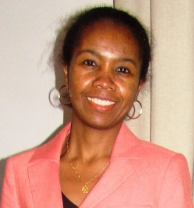 Francine Ralohotsy