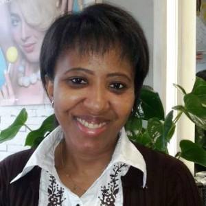 Larissa Andria