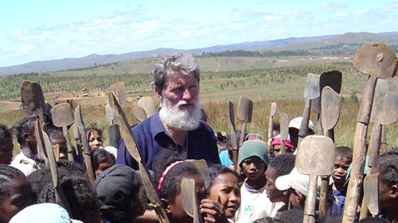 Père Pedro Akamasoa Madagasikara