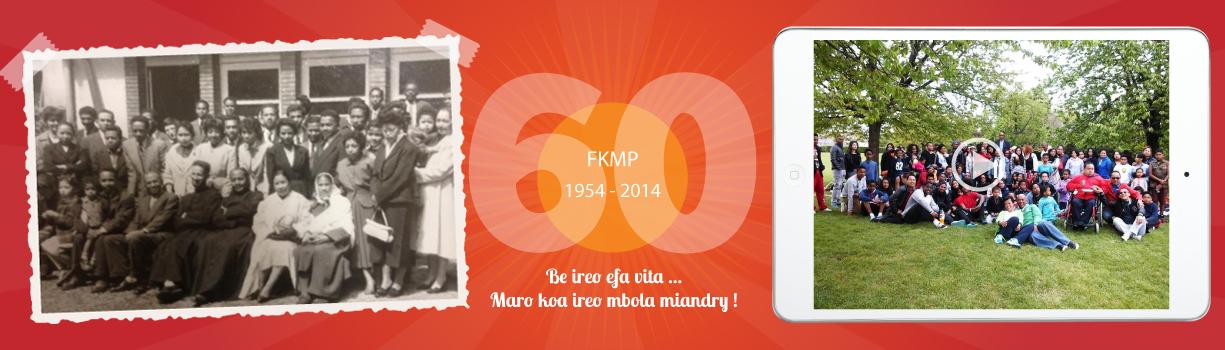 Fiangonana Katolika Malagasy Paris - 60 taona nijoroana