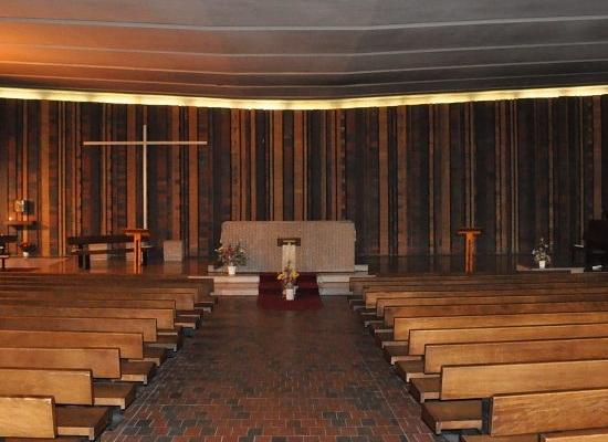paroisse Bon Ppasteur - Paris 75011