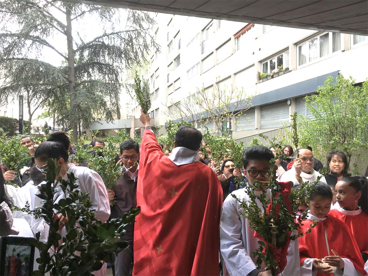 Herinandro Masina 2019 - Fetin'ny sapamnkazo