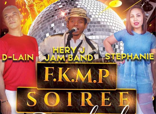 Soirée familiale FKMP